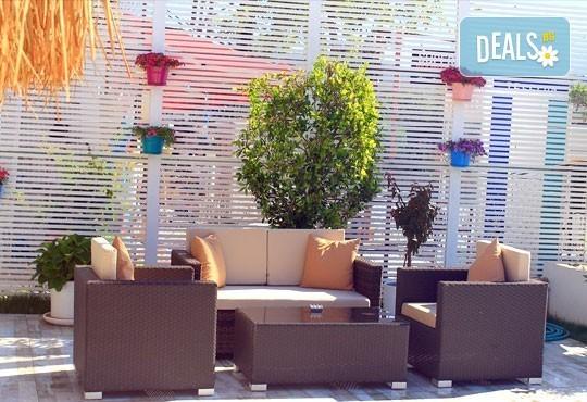 Почивка в Мармарис през юли! 7 нощувки на база All inclusive в Clè Resort Hotel 4*, безплатно за дете до 13г.! - Снимка 9