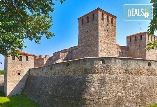 Еднодневна екскурзия през юни, юли и август до Видин, крепостта Баба Вида и пещерата Венеца! Транспорт и екскурзоводско обслужване от Глобул Турс! - Снимка 1