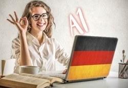 Онлайн курс по немски език за начинаещи в езиков център Асториа Груп
