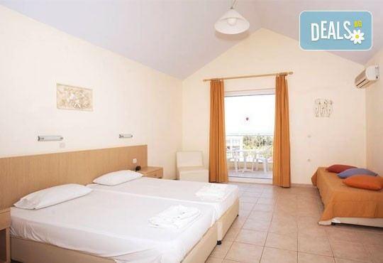 Супер почивка на о. Корфу! 7 нощувки със закуски и вечери в хотел Olympion Village 3*+, транспорт, фериботни такси и билети от НираМар Травел - Снимка 3