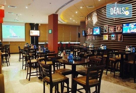 На плаж и шопинг Дубай през септември с Лале тур! 7 нощувки със закуски в хотел Grandeur 3*, самолетен билет, летищни такси и трансфери! - Снимка 9