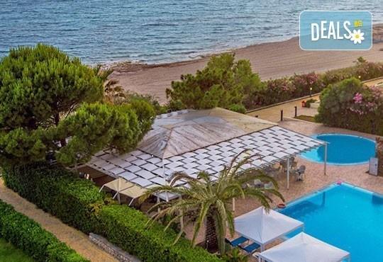 Гореща лятна почивка в Preveza Beach 3*, Превеза, Гърция! 5 нощувки със закуски и вечери, транспорт и екскурзоводско обслужване! - Снимка 13