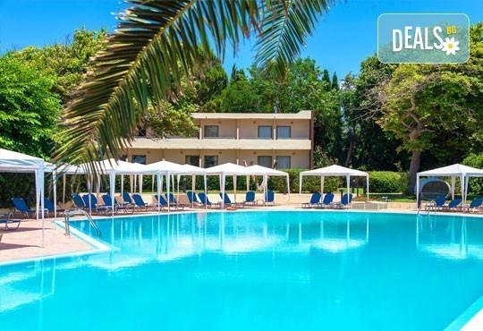 Гореща лятна почивка в Preveza Beach 3*, Превеза, Гърция! 5 нощувки със закуски и вечери, транспорт и екскурзоводско обслужване! - Снимка 2