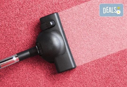 Здравословно чист дом бързо и лесно! Вземете цялостно почистване с Rainbow, площ до 100 кв.м от Професионално почистване ЕТ Славия! - Снимка 1