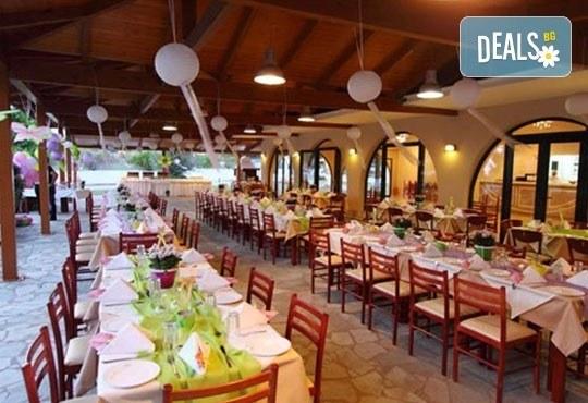 Лятна почивка в Kanali 3*, Превеза, Гърция! 5 нощувки със закуски и вечери, транспорт и екскурзоводско обслужване! - Снимка 5