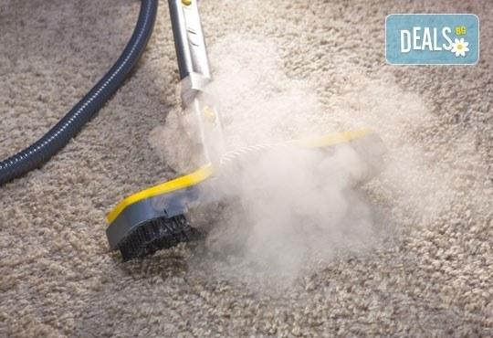 Чистота в офиса! Възползвайте се от цялостно почистване на офис до 100 кв. м от Професионално почистване ЕТ Славия! - Снимка 2