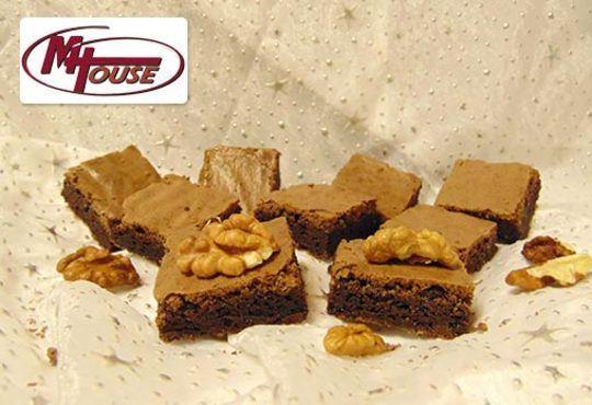 Сбъднати фантазии! 50 или 100 броя сладки петифури микс в ШЕСТ различни вкусови стила от Muffin House - Снимка 8