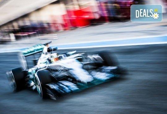 Потвърдена екскурзия за Formula 1, 2016 през юли в Будапеща! 2 нощувки със закуски в хотел 3*, транспорт и осигуряване на билети! - Снимка 2