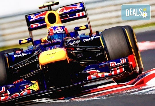 Потвърдена екскурзия за Формула 1, Монца 2016, с Караджъ Турс! 2 нощувки със закуски, хотел 3* в Милано, транспорт и осигуряване на билети! - Снимка 3