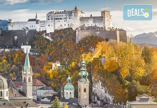 Бирфест 2016 - кулинарната фиеста на Европа през септември в Мюнхен! 2 нощувки със закуски, транспорт и екскурзовод! - Снимка 7