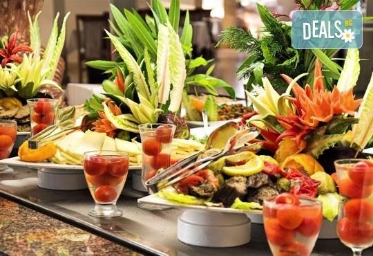 Last minute! All Inclusive почивка през юни в Batihan Beach Resort 4*+, Кушадасъ! 7 нощувки, възможност за транспорт, от Вени Травел! - Снимка 9