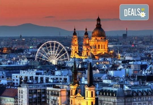 Екскурзия до Будапеща през юли и август, с Теско Груп! 2 нощувки със закуски, хотел 3*, транспорт и панорамна обиколка на Будапеща - Снимка 6