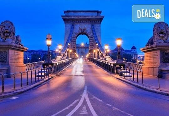 Екскурзия до Будапеща през юли и август, с Теско Груп! 2 нощувки със закуски, хотел 3*, транспорт и панорамна обиколка на Будапеща - Снимка 7