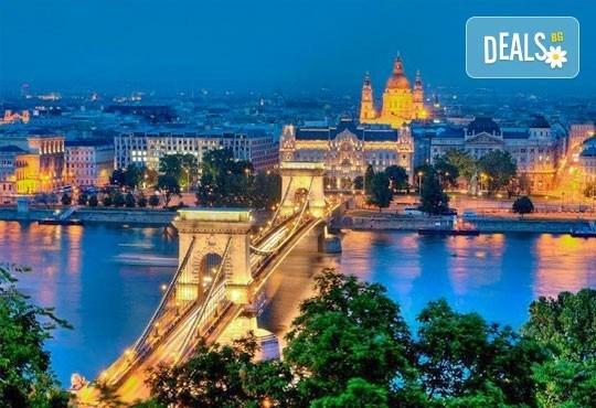 Екскурзия до Будапеща през юли и август, с Теско Груп! 2 нощувки със закуски, хотел 3*, транспорт и панорамна обиколка на Будапеща - Снимка 9