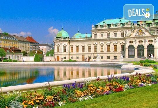 Екскурзия до Будапеща през юли и август, с Теско Груп! 2 нощувки със закуски, хотел 3*, транспорт и панорамна обиколка на Будапеща - Снимка 5