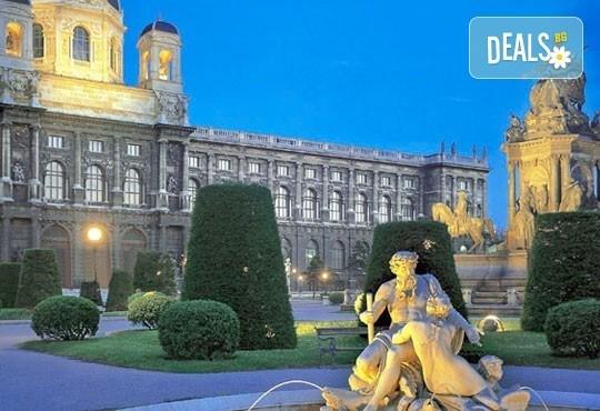 Екскурзия до Будапеща през юли и август, с Теско Груп! 2 нощувки със закуски, хотел 3*, транспорт и панорамна обиколка на Будапеща - Снимка 8