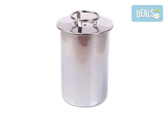 Шунковар - уред за приготвяне на домашна шунка от неръждаема стомана на специална цена! - Снимка 2