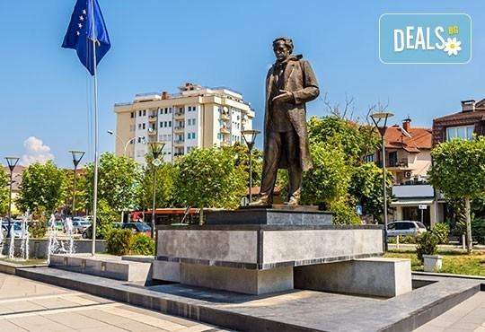 Двудневна екскурзия през юли до Скопие, Прищина и манастира Грачаница: 1 нощувка със закуска, транспорт и екскурзовод! - Снимка 5