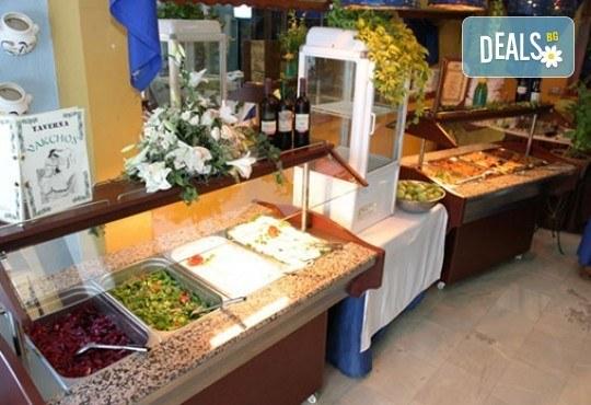 Септемврийски празници в Гърция, Халкидики! 3 нощувки със закуски и вечери в Philoxenia Spa Hotel, транспорт и обиколка на Солун! - Снимка 4