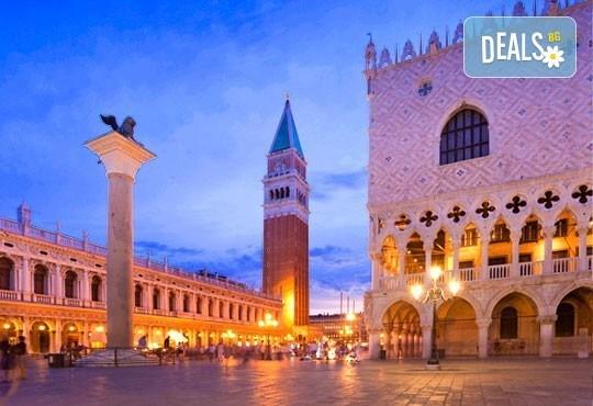 Септемврийски празници в романтична Италия! 2 нощувки със закуски, транспорт и възможност за посещение на Венеция, Верона и Падуа! - Снимка 2