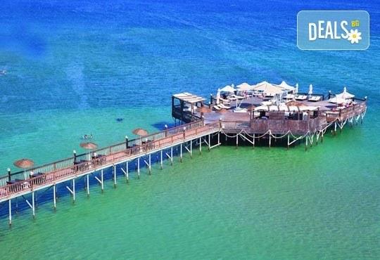 Почивка в Дидим през септември! 7 нощувки, All Inclusive, в Didim Beach Resort Elegance 5* и възможност за транспорт, от Вени Травел! - Снимка 3