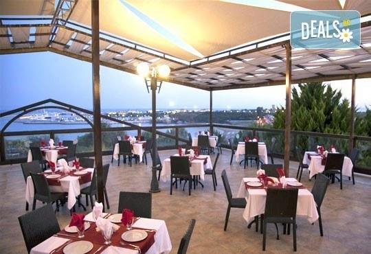 Почивка в Дидим през септември! 7 нощувки, All Inclusive, в Didim Beach Resort Elegance 5* и възможност за транспорт, от Вени Травел! - Снимка 5