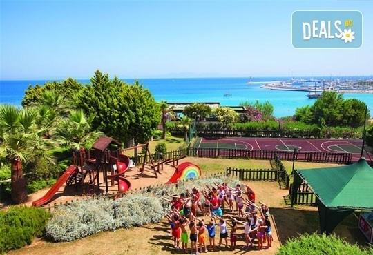 Почивка в Дидим през септември! 7 нощувки, All Inclusive, в Didim Beach Resort Elegance 5* и възможност за транспорт, от Вени Травел! - Снимка 7