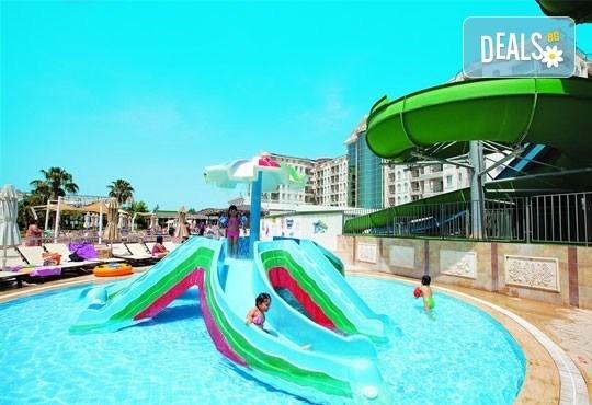 Почивка в Дидим през септември! 7 нощувки, All Inclusive, в Didim Beach Resort Elegance 5* и възможност за транспорт, от Вени Травел! - Снимка 1