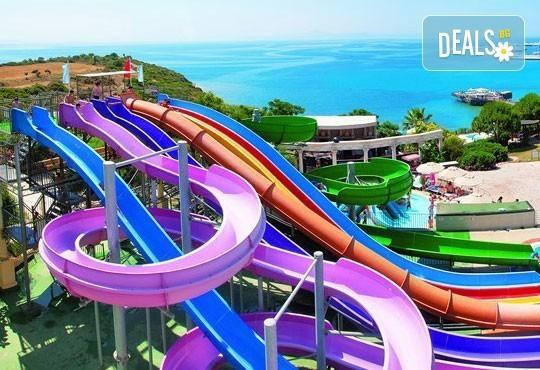 Почивка в Дидим през септември! 7 нощувки, All Inclusive, в Didim Beach Resort Elegance 5* и възможност за транспорт, от Вени Травел! - Снимка 10