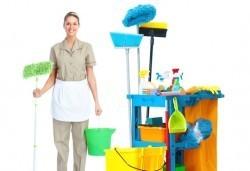 Почистване на жилища или офиси до 80 кв. м, фирма Авитохол