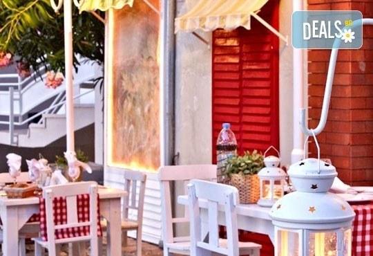 Почивка през септември в Кушадасъ, Турция! 5 нощувки на база All Inclusive в Adakule Alkoclar 5*, възможност за транспорт! Дете до 12 години безплатно! - Снимка 14