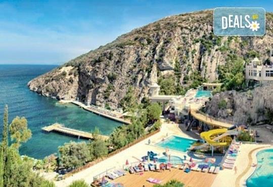 Почивка през септември в Кушадасъ, Турция! 5 нощувки на база All Inclusive в Adakule Alkoclar 5*, възможност за транспорт! Дете до 12 години безплатно! - Снимка 3