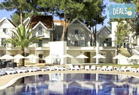 Почивка през септември или октомври в Aurum Exclusive Club Marmara 5*, Дидим - 7 нощувки на база Ultra All Inclusive! Възможност за транспорт! Дете до 12 години - безплатно! - Снимка 12