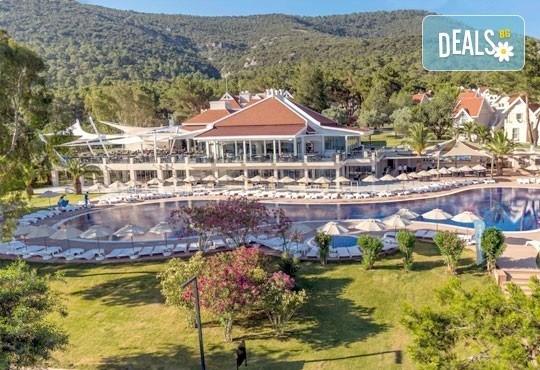 Почивка през септември или октомври в Aurum Exclusive Club Marmara 5*, Дидим - 7 нощувки на база Ultra All Inclusive! Възможност за транспорт! Дете до 12 години - безплатно! - Снимка 13