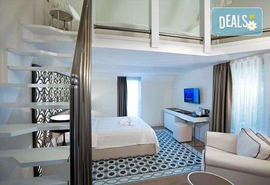 Почивка през септември или октомври в Aurum Exclusive Club Marmara 5*, Дидим - 7 нощувки на база Ultra All Inclusive! Възможност за транспорт! Дете до 12 години - безплатно! - Снимка 6