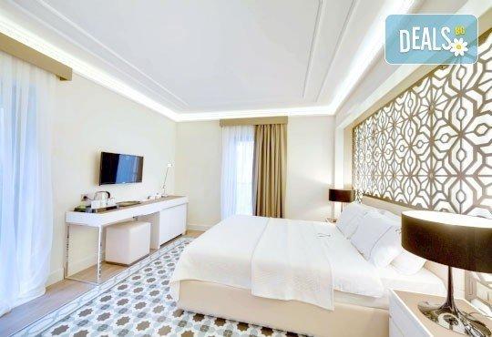 Почивка през септември или октомври в Aurum Exclusive Club Marmara 5*, Дидим - 7 нощувки на база Ultra All Inclusive! Възможност за транспорт! Дете до 12 години - безплатно! - Снимка 3