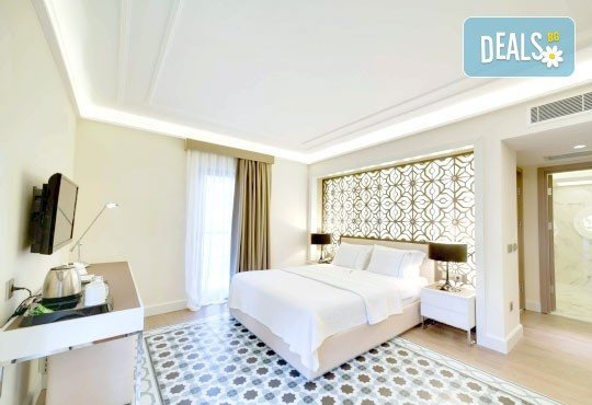 Почивка през септември или октомври в Aurum Exclusive Club Marmara 5*, Дидим - 7 нощувки на база Ultra All Inclusive! Възможност за транспорт! Дете до 12 години - безплатно! - Снимка 4