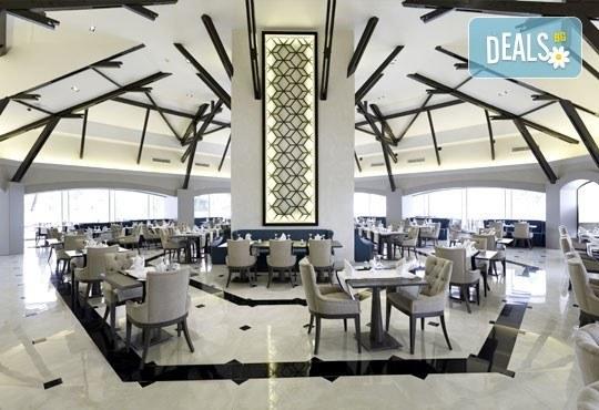 Почивка през септември или октомври в Aurum Exclusive Club Marmara 5*, Дидим - 7 нощувки на база Ultra All Inclusive! Възможност за транспорт! Дете до 12 години - безплатно! - Снимка 5