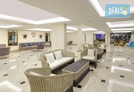Почивка през септември или октомври в Aurum Exclusive Club Marmara 5*, Дидим - 7 нощувки на база Ultra All Inclusive! Възможност за транспорт! Дете до 12 години - безплатно! - Снимка 8