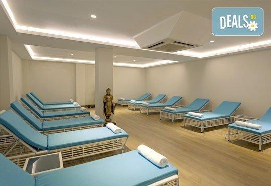 Почивка през септември или октомври в Aurum Exclusive Club Marmara 5*, Дидим - 7 нощувки на база Ultra All Inclusive! Възможност за транспорт! Дете до 12 години - безплатно! - Снимка 9
