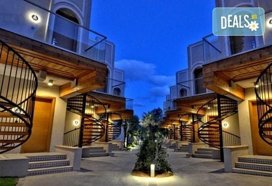 Почивка през септември или октомври в Aurum Spa & Beach 5*, Дидим - 7 нощувки на база Ultra All Inclusive! Възможност за транспорт! Дете до 12 години - безплатно! - Снимка 4