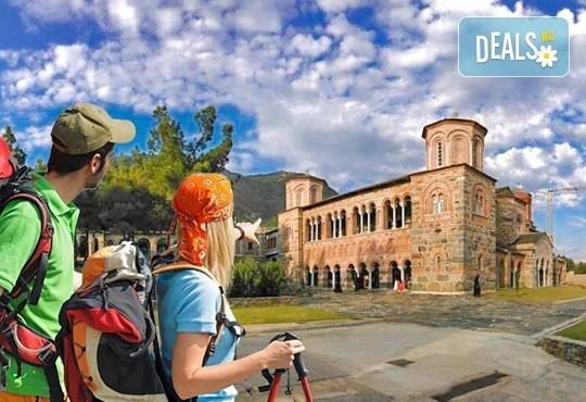 Посетете през юли или август Дойран и Дойранското езеро в Македония! 1 нощувка със закуска и вечеря, транспорт и програма! - Снимка 3