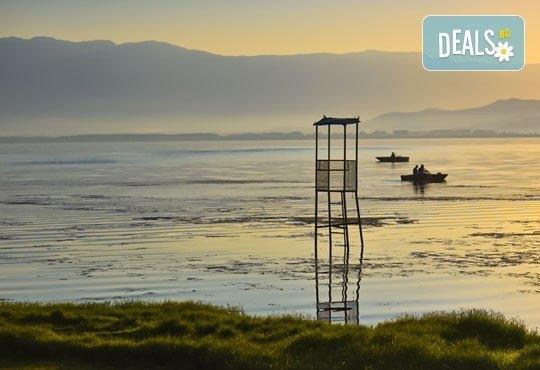 Посетете през юли или август Дойран и Дойранското езеро в Македония! 1 нощувка със закуска и вечеря, транспорт и програма! - Снимка 1
