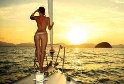 Наем на яхта за една седмица за период по избор, о. Корфу