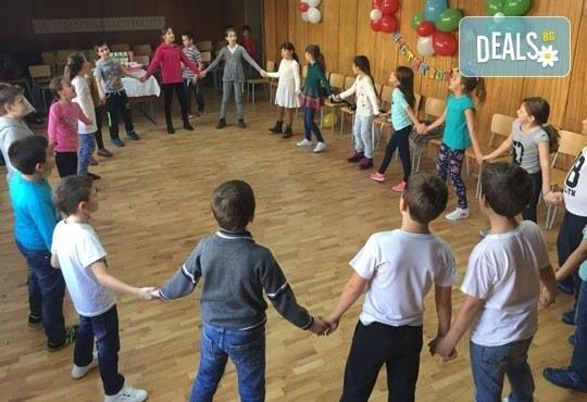Вече и във Варна и Бургас! DJ и озвучаване за детски Рожден или Имен ден - 120 мин. и подарък украса от балони! На избрано от Вас място! - Снимка 4