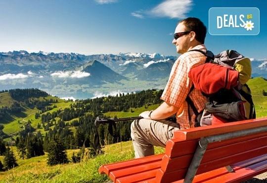 Екскурзия през юли до Австрия, Лихтенщайн, Швейцария и Италия! 5 нощувки със закуски, транспорт и богата програма от Дари Тур! - Снимка 3