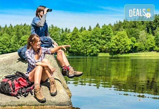 Еднодневна екскурзия през юли или август до Делчево, Пехчево и Пехчевския водопад в Македония - транспорт и екскурзоводско обслужване! - Снимка 2
