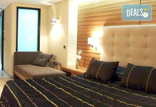 Last minute! Почивка през юни или юли в Nafs Hotel 4*, Пелопонес, Гърция! 5 нощувки със закуски или закуски и вечери, от ТА Ревери! - Снимка 2