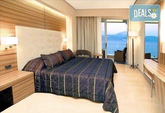 Last minute! Почивка през юни или юли в Nafs Hotel 4*, Пелопонес, Гърция! 5 нощувки със закуски или закуски и вечери, от ТА Ревери! - Снимка 3