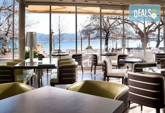 Last minute! Почивка през юни или юли в Nafs Hotel 4*, Пелопонес, Гърция! 5 нощувки със закуски или закуски и вечери, от ТА Ревери! - Снимка 6